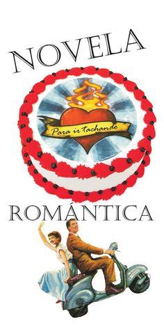 Novela romántica en la biblioteca de Sant Joan d'Alacant  Selección de novelas pertenecientes al género romántico, rosa o sentimental. Se ha diseñado para que sirva a los lectores como registro de sus lecturas.