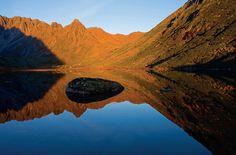 Озеро Джека Лондона —Россия 10