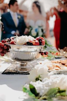 Multicultural Destination Wedding in Barcelona - Sofreh Aghd Wedding Planner, Destination Wedding, Persian, Barcelona, Table Settings, Table Decorations, Wedding Planer, Persian People, Destination Weddings