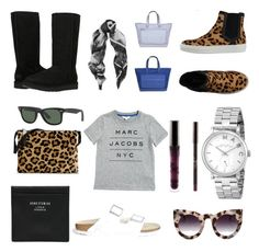 Kívánság lista by cintia-pesthy on Polyvore featuring polyvore, fashion, style, Bronx, UGG Australia, Birkenstock, Marc Jacobs, Marc by Marc Jacobs, Ray-Ban, Little Marc Jacobs and clothing
