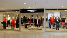 Contemporary British fashion brand Whistles, has opened its first store in Hong Kong Harbour City. Later in March 2017 the flagship debut took a store at Hong Kong's Pacific Place. The new store in Hong Kong is the latest move in the brands international retail expansion which included new sites in the US, UAE and Europe in 2016.  #Whistles #HongKong  #thelocationgroup #shopopening #storeopening #elocations