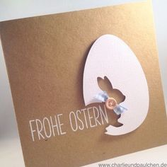 Ich will Ostern ! Ich will Ostern ! The post Ich will Ostern ! appeared first on Basteln ideen. Happy Easter, Easter Bunny, Easter Cake, Karten Diy, Easter Crafts, Thanksgiving Crafts, Easter Ideas, Diy Cards, Homemade Cards