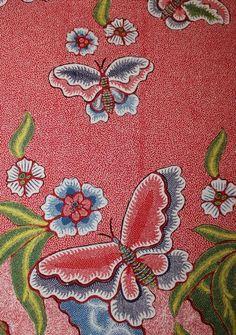 Motif Batik Fauna : motif, batik, fauna, Beautiful, Indonesia, Batik, Ideas, Batik,, Indonesian, Pattern