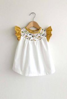 Swallow's Return: The Sweetest Dresses, Blouses & Bloomers | Serene Bohemian | Fresh Boho Style & Handmade Finds