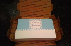 2009 Christmas Cookie Mailers - Exterior