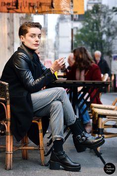 Céline - Rue Tiquetonne - Paris