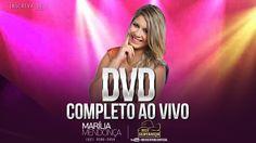 DVD Marília Mendonça - Completo 2016 Full HD