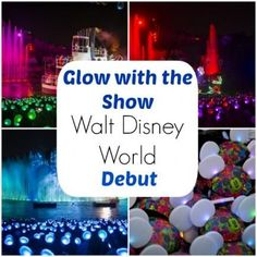 Glow with the Show Mickey Hats Debut at Walt Disney World - Babble
