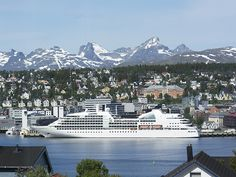 Adelman Vacations - Sail into Europe's most enchanting cities with Seabourn http://whtc.co/8nkz