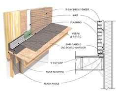 column and beam system in wooden structures - Google Search