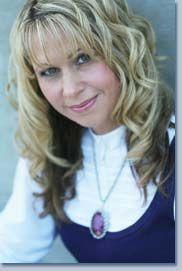 Author, Denise Hunter.