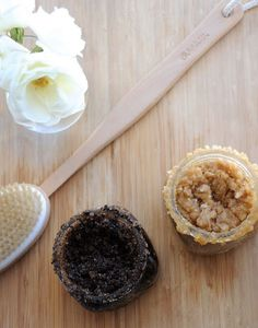 Top 10 DIY Natural Body  - nurturing christmas presents for your favourite girls or boys:-)