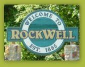 Rockwell, NC