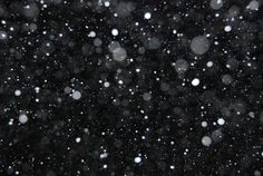 Snowing texture... looks cool!
