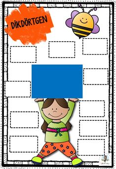 Activities For Kids, Creations, Printables, Shapes, Geometric Fashion, Preschool, 3 Year Olds, Bullet Journal, Notebooks