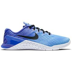 online store ab28e 5a3c0 Womens Metcon 3 Fade Size 8.5 StillBlueBLK gtgtgt Click
