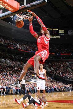 b19362d3d26 Dwight Howard Rockets Basketball
