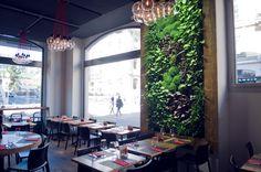 restaurant exotique bastille