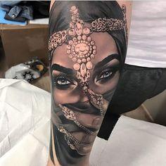 Tattoos - Tatuajes - Tattoo Designs For Women Unique Tattoo Designs, Tattoo Designs For Women, Unique Tattoos, Beautiful Tattoos, Forearm Sleeve Tattoos, Best Sleeve Tattoos, Sleeve Tattoos For Women, Dope Tattoos, Body Art Tattoos