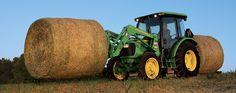 New John Deere Tractors Old John Deere Tractors, Jd Tractors, Utility Tractor, Farming, Country, Rural Area, Country Music