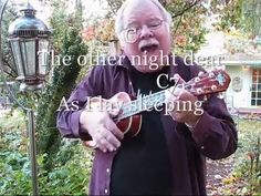 "YOU ARE MY SUNSHINE for UKULELE - UKULELE LESSON / TUTORIAL by ""UKULELE MIKE"" - YouTube"
