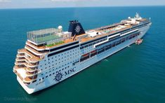 MSC Sinfonia y MSC Musica cancelan salidas Sudamérica 20/21 Msc Cruises, Cheap Cruises, Budget Holidays, Cruise Holidays, Norwegian Cruise Line, San Salvador, Royal Caribbean, Best Cruise Deals, Online Deals
