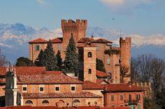 ''Castello di Cinzano'' - Cinzano