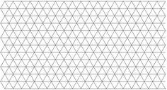 GAVE : Banco de Itens: Figuras geometricas com hexágonos [3581]