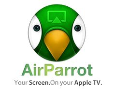 Download free AirParrot 2.1.0 crack with key