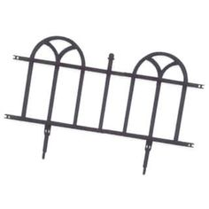 Shop for Easy Gardener 8840 24 Inches Forged Wrought UV Protective Plastic Border Border. Free Shipping on orders over $45 at Overstock.com - Your Online Home Improvement Shop! Get 5% in rewards with Club O! - 19231553