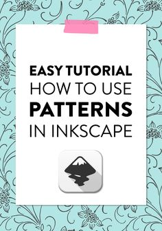 How to Use Patterns in Inkscape - https://vintagegraphics.ohsonifty.com/how-to-use-patterns-in-inkscape/