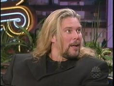 Kevin Nash on The Tonight Show May Scott Hall, Kevin Nash, Wrestling Superstars, Tonight Show, Story Video, Big Daddy, Interview, History, Music