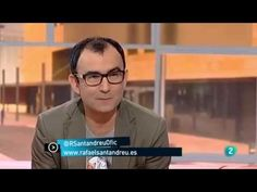 Rafael Santandreu: el TDA en adultos - YouTube