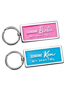 I wonder if the hubby would put this on his keychain!!!