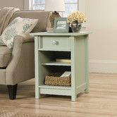 Found it at Wayfair - Original Cottage End Table