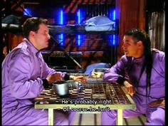 Red Dwarf - Pete - Part 1
