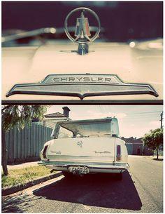 Chrysler Valiant part 2