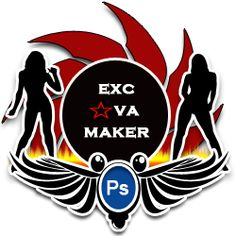 Logo Banner Group Excellent ava Maker