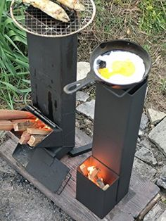 Stove Self Feeding With Airflow Valve clear coat – – BuzzTMZRocket Stove Self Feeding With Airflow Valve clear coat – – BuzzTMZ