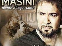 Venerdì 18 maggio - Marco Masini al Gran Teatro Geox a Padova