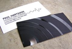Post image for Paul Hartsook's Glossy Card