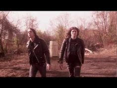 """ON AN ON - """"The Hunter"""" (Official Video)"""