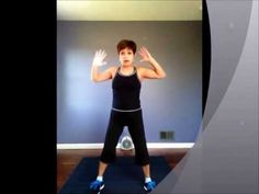 Empieza de cero a hacer ejercicio   Rutina básica para principiantes - YouTube
