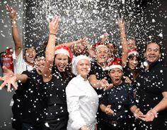 ¡Feliz Navidad y próspero Año Nuevo desde La taberna del puerto!