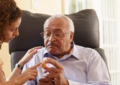 Refusing to Take Medications: Tips for the Alzheimer's Caregiver