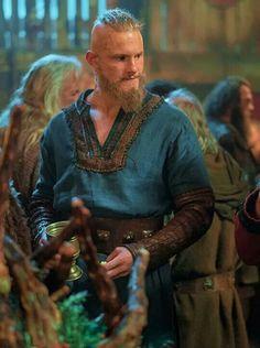 """""""Bjorn Ironside in Vikings ©"""""""
