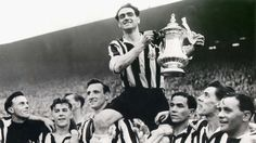 From the greats to the shirt, St. James' Park and the memories made there. Read the Newcastle United Football Club's history in black and white. Newcastle United Football, Fa Cup Final, Arsenal, Finals, Family Photos, The Unit, Memories, Club, Black And White