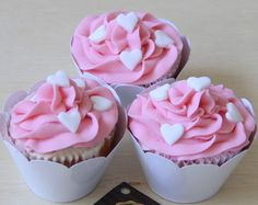 Cupcake Tradicional