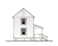 Plan #514-13 - Houseplans.com