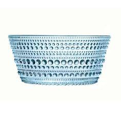 Lovely Iitalla dewdrop bowls